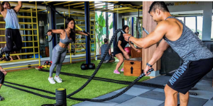 Avenue Fitness, Canggu. Top 10 Gyms in Bali.